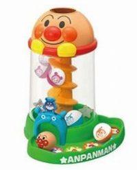 幼稚園前の赤ちゃん・子供にはキャラクターで人気のアンパンマンはクリスマスプレゼントとして最適。