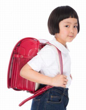 小学校・小学生のランドセルの選び方と時期はいつ?人気の色は?