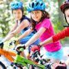 いつ何歳から?子供の自転車の練習方法や場所の選び方まとめ