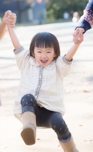 子供の幼稚園のPTA、親子