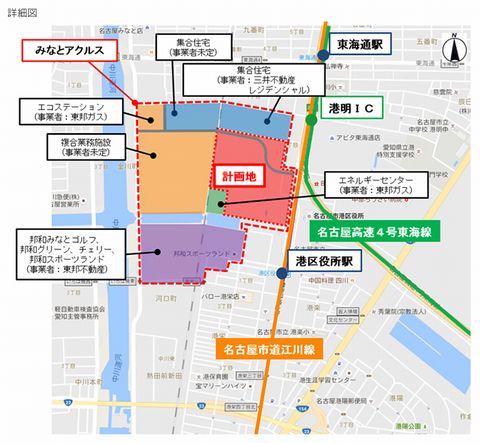 ららぽーと名古屋港明オープンはみなとアクルスに2018年秋!キッザニア併設?