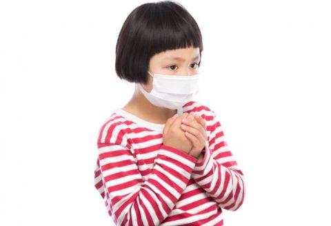インフルエンザ予防・対策法