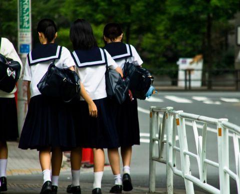 【新学期】簡単!グループに入るコツ