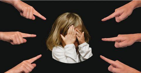 親ができる子供のイジメ対応・対策法とは~幼稚園・保育園のいじめ