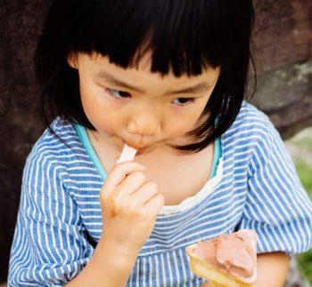 子供の熱中症予防・対策
