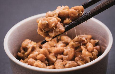熱中症予防・対策の手軽な食べ物ランキング5!特に子供や高齢者におすすめ!納豆