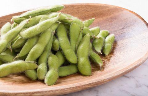 熱中症予防・対策の手軽な食べ物ランキング5!特に子供や高齢者におすすめ!枝豆