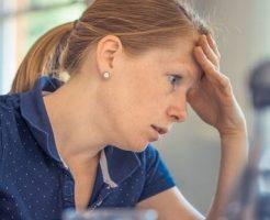 自閉症と妊娠中のストレスや不摂生