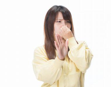 子供の感覚過敏~嗅覚過敏(鼻)~