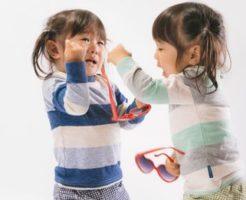 子供の噛み癖、噛みつきの対処法は?