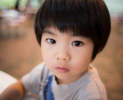 男の子の子育ての利点と欠点