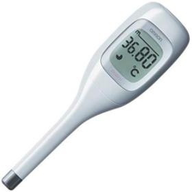 オムロンの基礎体温計(婦人体温計)