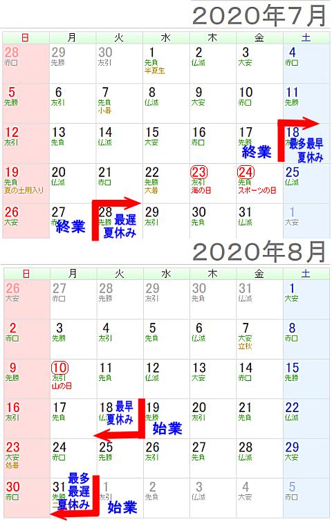小学校 夏休み いつから 2019 入学式・卒業式・休業日等/札幌市