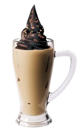 コメダコーヒー店ゴディバコラボ(チョコ)クリームオーレ値段やカロリーは?