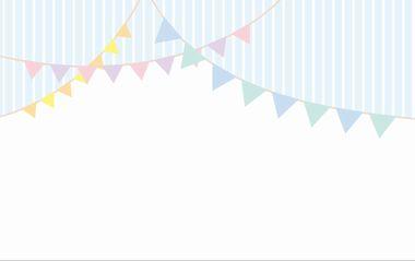 素材Good 【出産祝い用メッセージカード】2