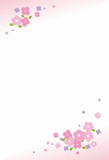 わんパグ 【出産祝い用メッセージカード】2